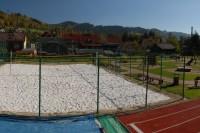 Hřiště ZŠ Plavy